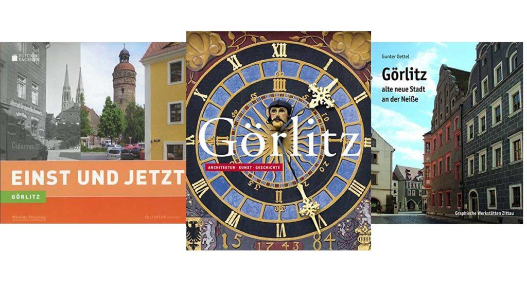 Bildband über Görlitz