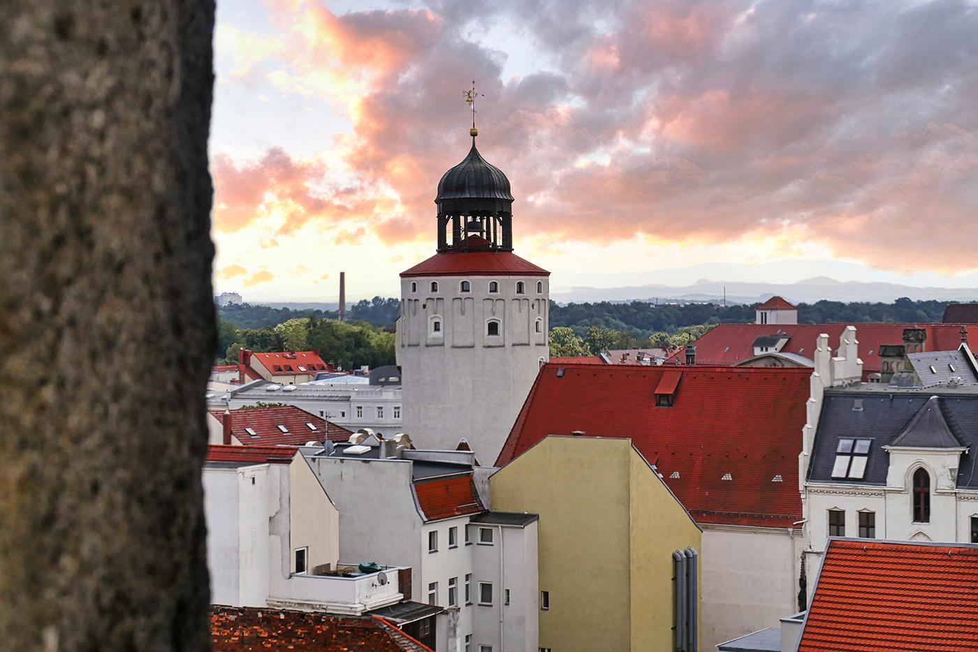 Dicke Turm Görlitz