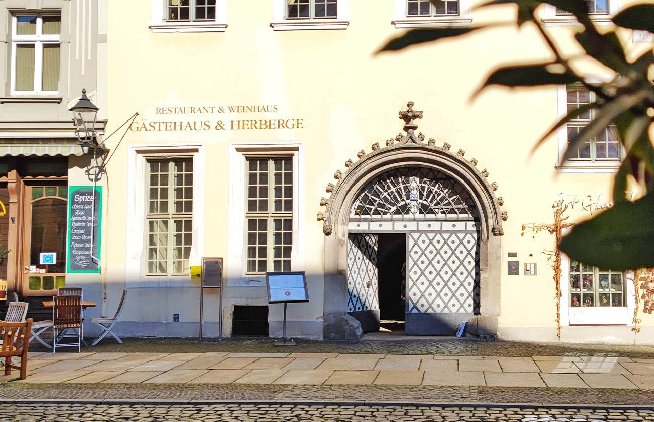 Flüsterbogen Görlitz