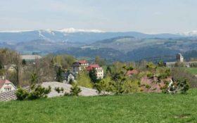 Sehenswürdigkeiten im Isergebirge