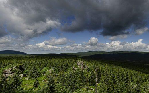 Wanderkarten Isergebirge