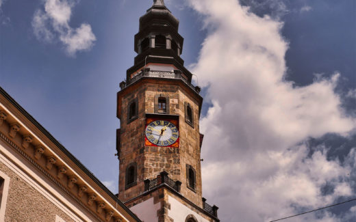 rathausturm goerlitz