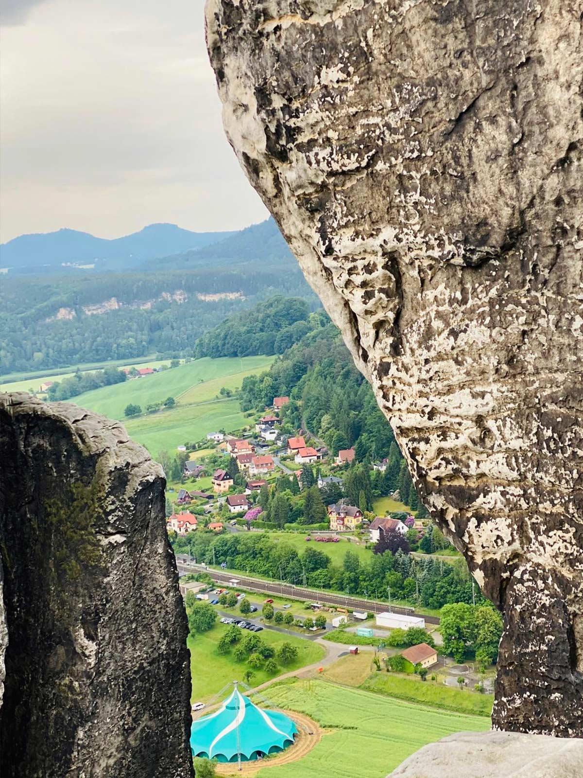 saechsische schweiz elbsandsteingebirge 3