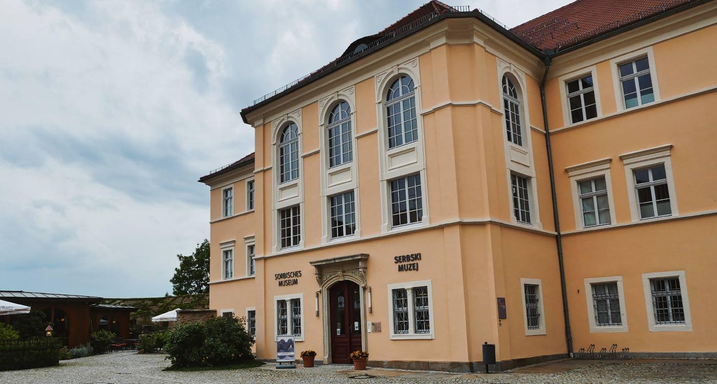 sorbischesmuseum bautzen